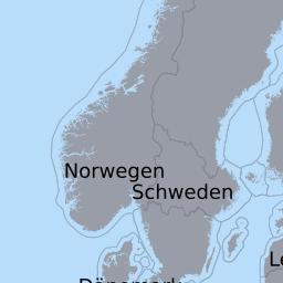 grenze atlantik nordsee